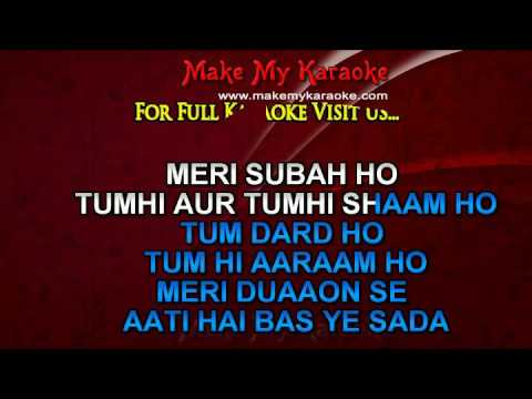 Karaoke Arijit Singh Gima Awards 2016