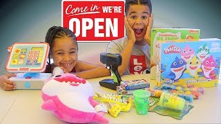 [7.49 MB] Kids Pretend Play Toy Store | FamousTubeKIDS