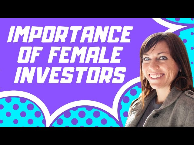 Ep. 341 The Ins And Outs Of Legally Investing In Airbnb And The Importance Of Female Investors With