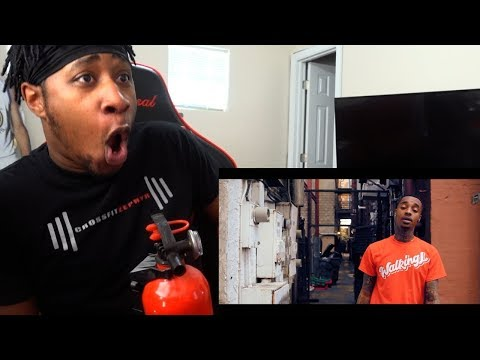 FLIGHTREACTS BARS ALMOST BURNED MY HOUSE DOWN! FTC - FEELINGS (OFFICIAL MUSIC VIDEO) REACTION!