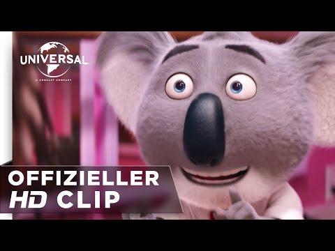 Sing - Clip
