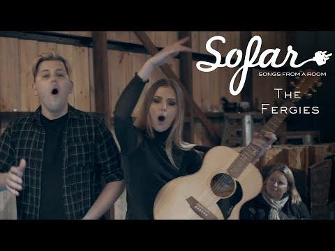 The Fergies - Catching Fire | Sofar Brisbane