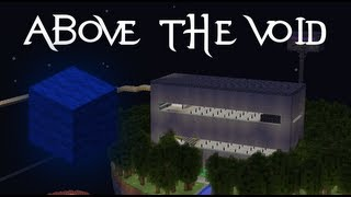 "Capture The Wool - Map 4 ""Above The Void"""