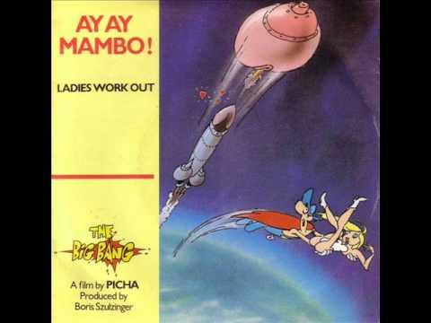 Peter Welch & The Komets - Ay Ay Mambo! (The Big Bang)