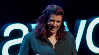 Think Cyber - How to stay safe in an online world | May Brooks-Kempler | TEDxSavyon
