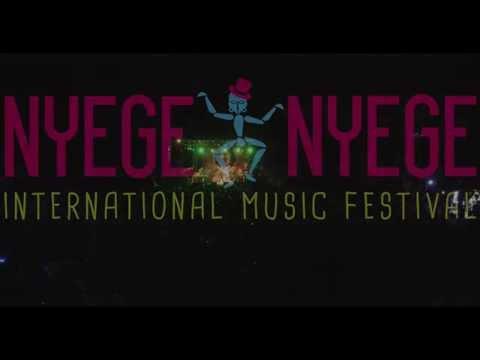 Gato Preto LIVE @ NyegeNyege Festival 2016 / Uganda