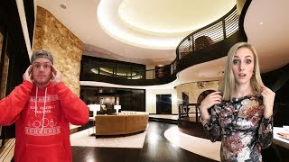 $30 MILLION DOLLAR HOUSE TOUR!