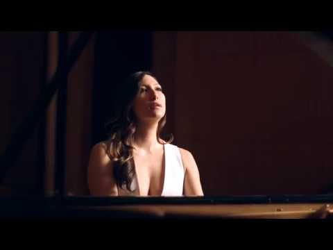 Tanya Gabrielian - Bach-Siloti Andante from Violin Sonata in A Minor, BWV 1003