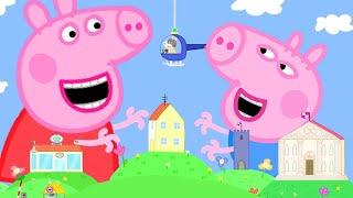Peppa Pig en Español Episodios completos |¡Todos son asombrosos! | Pepa la cerdita