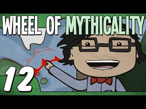 Link Is A Weatherman (Wheel of Mythicality - Ep. 12)