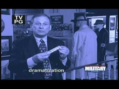 Military Channel - C.I.A: Hiding Secrets