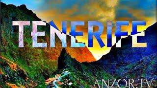 КАНАРЫ: Гарачико и Маска на острове Тенерифе... CANARY ISLANDS SPAIN(Путешествие в Голливуд: Ответы на вопросы http://anzortv.com/forum КАНАРЫ: Гарачико и Маска на острове Тенерифе... CANARY..., 2015-02-22T02:52:15.000Z)