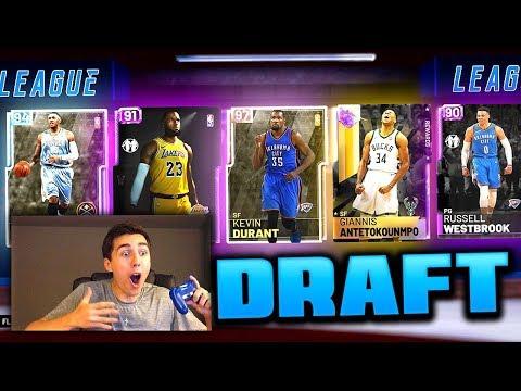 new-draft-game-mode!-nba-2k19-draft