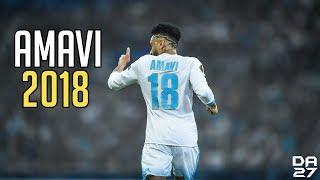 JORDAN AMAVI 2018 L&#39INCASSABLE Olympique de Marseille HD
