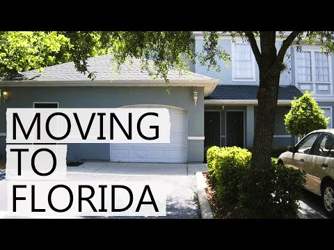 Moving To Florida! | Cast Member Series