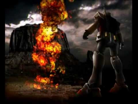 [PSX] Mobile Suit Gundam 2.0 Gameplay Stage 11
