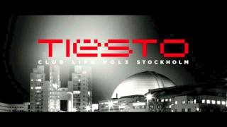 Tiësto [Club Life Vol.3 Stockholm] Baggi Begovic - Compromise (ft. Tab)