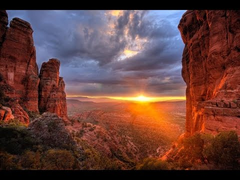 Sedona Arizona: My #1 Recommended Travel Spot