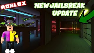 PLAYING ROBLOX JAILBREAK NEW BANK UPDATE | FREE SOCCER RIMS | COME JOIN THE FUN