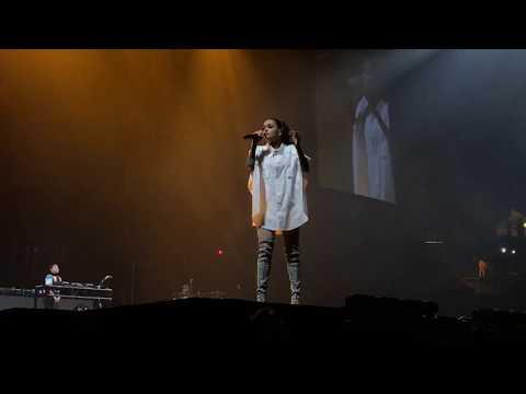 Kehlani live full concert
