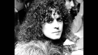 Marc Bolan & T. Rex - Cat Black (The Wizard