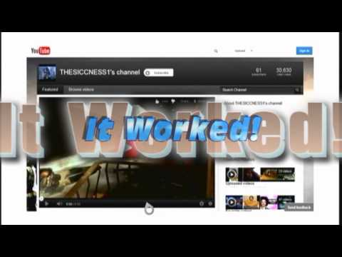 How To Get Internet Explorer To Play Videos On Xbox 360