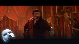 Don Juan Triumphant - 2004 Film | The Phantom of the Opera