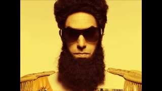 The Dictator-Theme song-Aladeen Motherfuckers