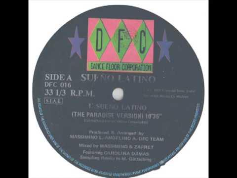 Sueño Latino   Sueño Latino Paradise Mix) 1989   YouTube thumbnail