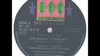 Sueño Latino   Sueño Latino Paradise Mix) 1989   YouTube