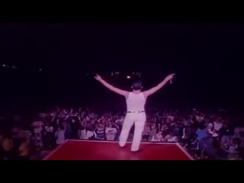 Depeche Mode - People are People (Live Pasadena Rose Bowl 1988) HD