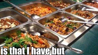 Китайский буфет в Америке. Цены, блюда, советы.