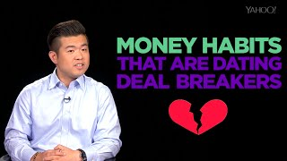 Money and dating: Men dish on their biggest deal breakers