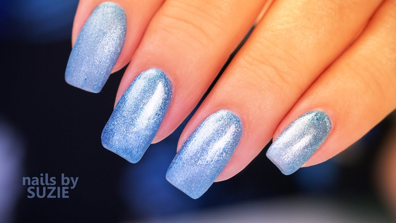Gel-paint for nails and features of its use
