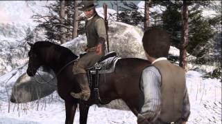 PLAYTHROUGH - Red Dead Redemption - Épisode 69 - FR HD