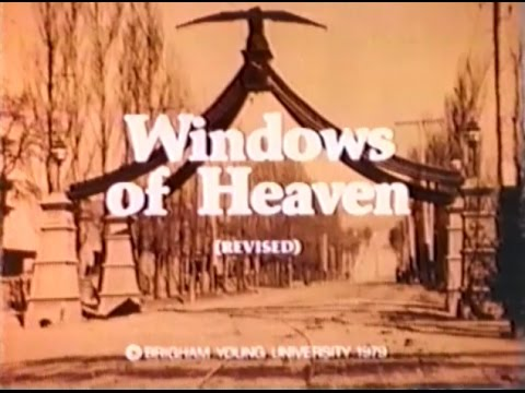 The Windows of Heaven