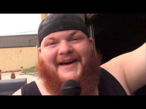 Backstage And Ringside At H2O Bulldozer's Bash! (2017)