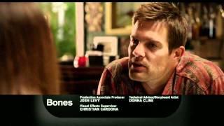 Bones - 6x19 - The Finder (promo)