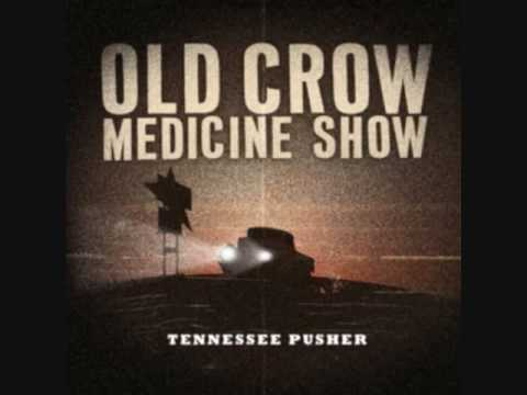 Old Crow Medicine Show - The Greatest Hustler Of All