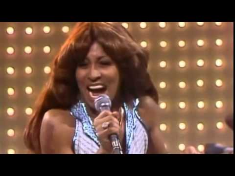 Proud Mary - Ike & Tina Turner [WideScreen]