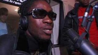 Bounty Killer Sickest Reggae Freestyle Ever