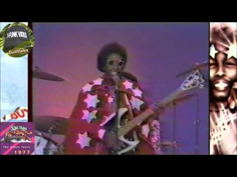 Bootsy's Rubber Band - Munchies for your love