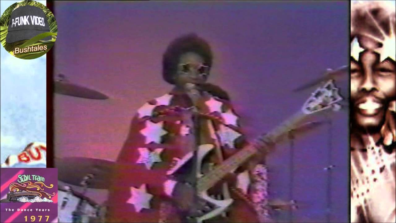Download Bootsy's Rubber Band - Munchies for your love