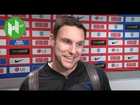 Alex McCarthy: My parents went to Peru instead of my England debut