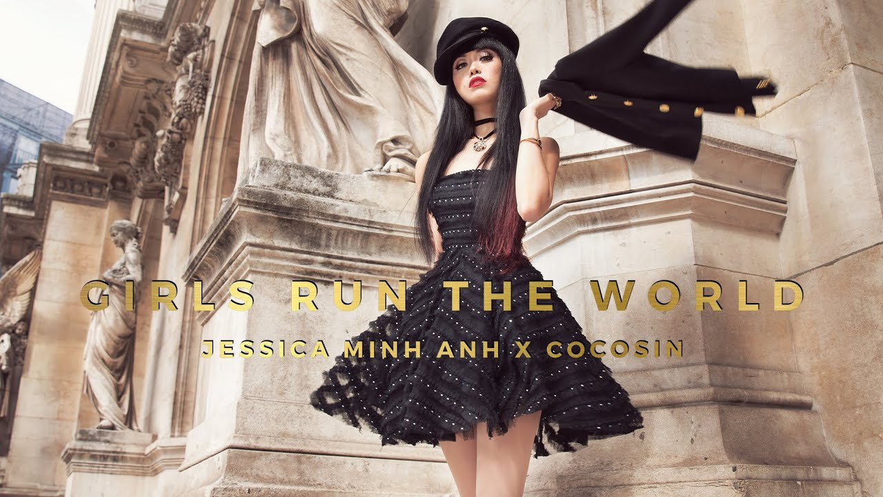 LEFLAIR | New Face Of Coco Sin Fashion Campaign 2018: Jessica Minh Anh | Tổng hợp những nội dung nói về thoi trang coco chuẩn nhất