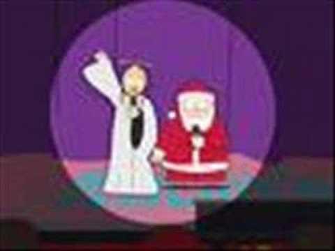 eric cartman oh holy night