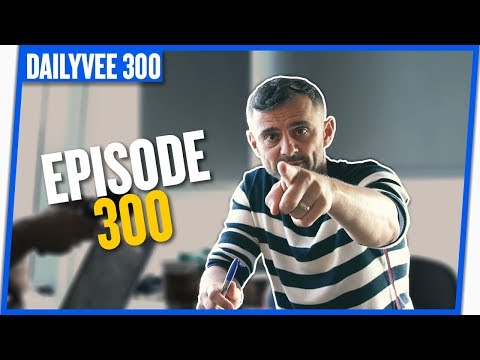BIGGER BETS, BIGGER WINS, BIGGER LOSSES | DAILYVEE 300