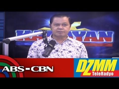 DZMM: Deal with Kuwait to provide 'maximum protection' for Filipino workers: Bello