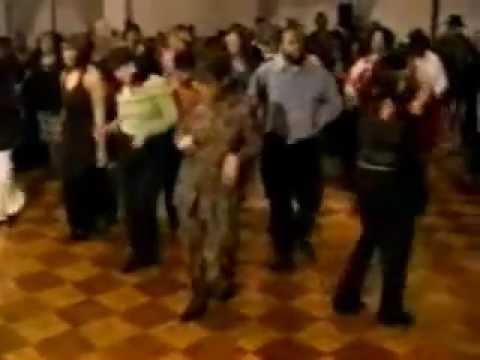 Classic Soul Line Dance