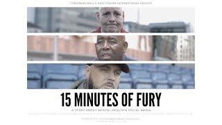 15 MINUTES OF FURY | MENTAL HEALTH & SOCIAL MEDIA (MUST WATCH)